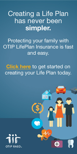OTIP Life Plan