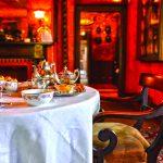 Eldon House Dining Room