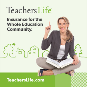 Teachers Life_Insurance for the Whole Education Community.
