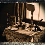 Eldon House Morning Room detail