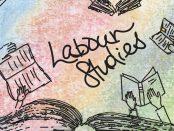 Illustration for labour studies article