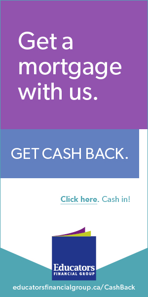 Get a mortgage with us. Get cash back. click her. cash in.
