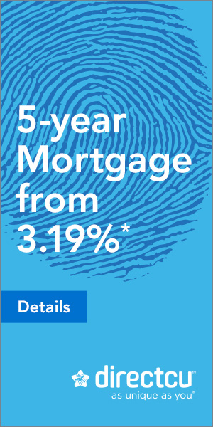 5 year mortgage from 3.19%