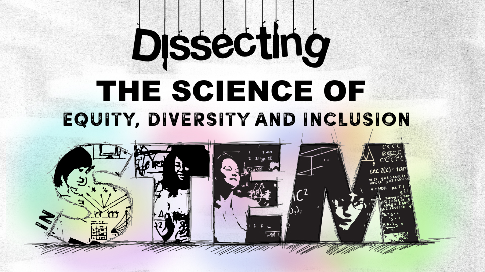 Dissecting the science of equity, diversity and inclusion in STEM
