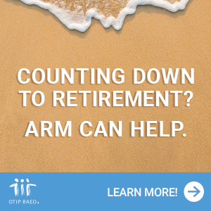 counting down to retirement? OTIP