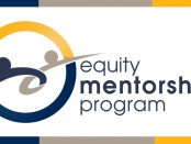 Logo of the equity mentorship program