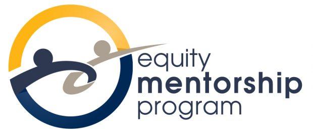 Logo of the equity mentorship program